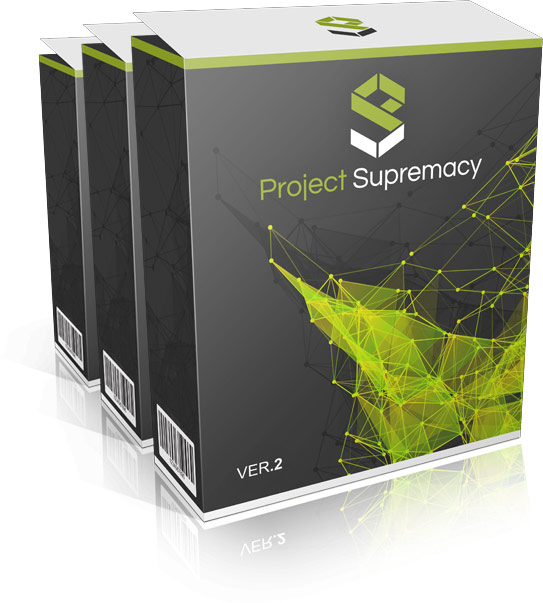 Project Supremacy
