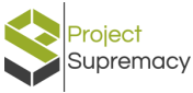 ProjectSupremacy – Perfect On Page Optimzation Logo